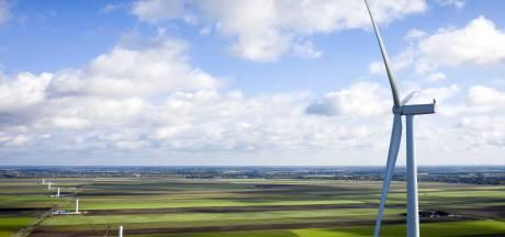 Waar wil Enschede windmolens en zonnepanelen? Lees over de plannen in de Energievisie