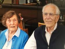 'Remy is met 't Eind getrouwd en ik met Remy', al 65 jaar