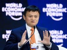 Jack Ma (Alibaba): je hebt vrouwen nodig, of je komt er niet