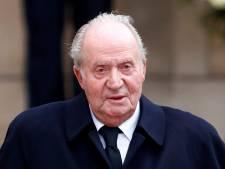 L'ex-roi d'Espagne Juan Carlos serait à Abu Dhabi