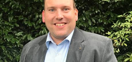 Robert Breedveld nieuwe lijsttrekker CDA Roosendaal