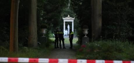 Lichaam van 26-jarige vrouw gevonden in park Wassenaar, politie doet onderzoek