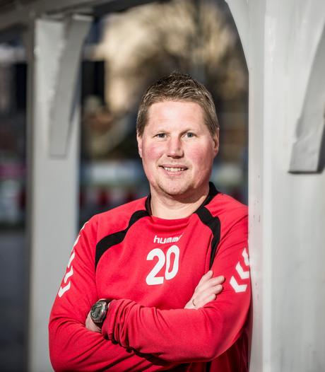 Arno Leppink opvolger van Paul Krabbe bij Sportclub Enschede