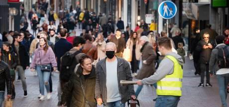 Parkeren voor 50 cent per uur in Nijmegen als je 's morgens kerstinkopen doet