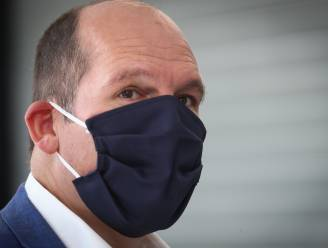 """Brussels burgemeester Philippe Close (PS) na kritiek op massabetoging: """"MR voedt zich met één controverse per dag"""""""