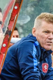 Vriezenvener Michel Jansen technisch manager Emmen