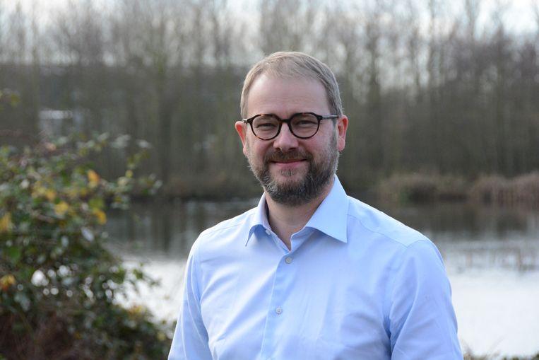 Dimitri Van Laere