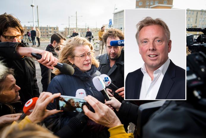 Beeld ter illustratie: Hoofdredacteur Paul van den Bosch over positie van burgemeester Pauline Krikke.