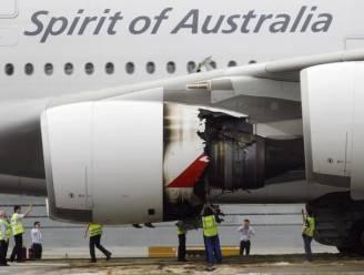 """""""Airbus van Qantas was een vliegend wrak"""""""