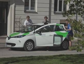 Rij nu ook met GreenMobility tot in Brussel