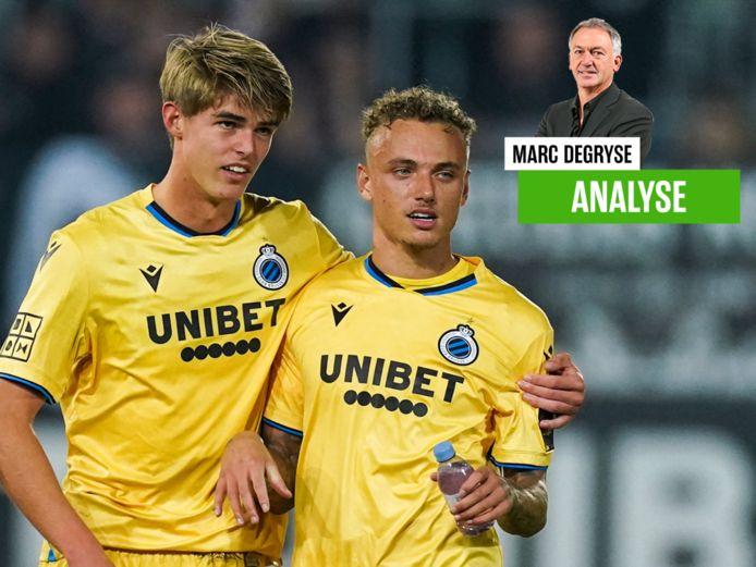 Marc Degryse analyseert de voorbije speeldag.