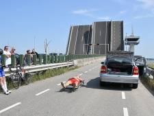Minister: 'Storingen Ketelbrug niet door achterstallig onderhoud'