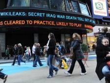 WikiLeaks dévoile tortures et exactions en Irak