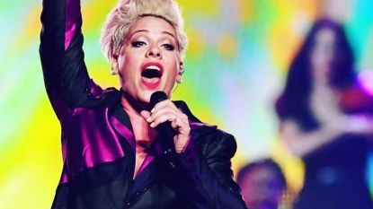 WIN tickets voor P!nk in Amsterdam