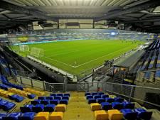 RKC - FC Utrecht
