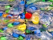 Sluis niet enthousiast over plastic bij het restafval