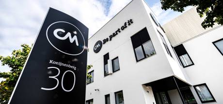 Breda in top 5 van steden met snelst groeiende bedrijven