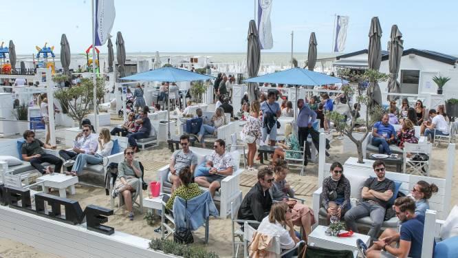 Kustburgemeesters willen heropening horeca tegen paasvakantie