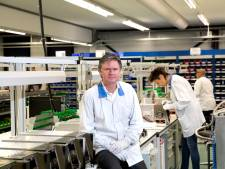 Chipsector sleept Frencken Mechatronics uit Eindhoven door corona heen
