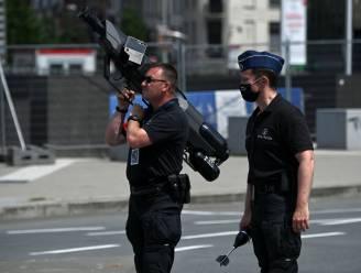 Politie zet gloednieuw anti-drone-wapen in tijdens NAVO-top in Brussel
