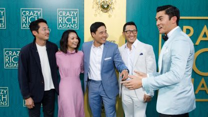 'Crazy Rich Asians' succesvolste komedie in 9 jaar