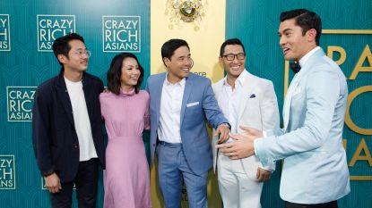 'Crazy Rich Asians' succesvolste komedie in 9 jaar