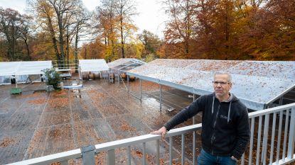 Brasschaatst Winterdorp richt zich nu ook op privéfeestjes
