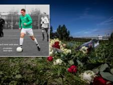 Overleden Naaldwijker Jim Mulder (17) geëerd met speciale bokaal: 'Beloofd hem altijd te blijven herdenken'