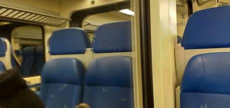 Treinen rijden weer tussen Wijchen en Oss