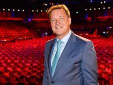 Theatermaker Albert Verlinde: 'Lege zaal grijpt me aan'
