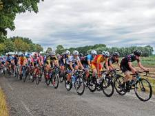 Cadzand startplaats in Baloise Ladies Tour