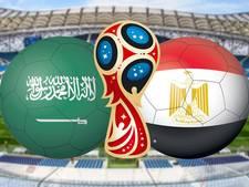 Kan Salah het wel laten zien tegen Saudi-Arabië?