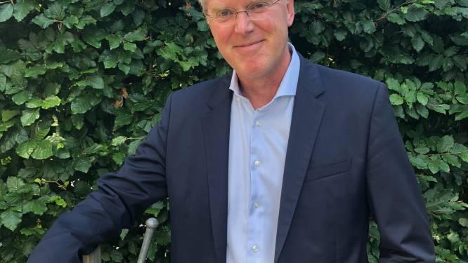 Thijs Jan van der Leij (58) nieuwe rector van KWC Culemborg: 'Eerste honderd dagen luisteren'