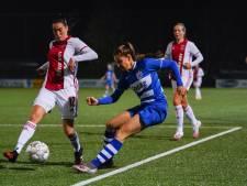 Met Tess van Bentem heeft PEC Zwolle Vrouwen weer een regionaal talent gestrikt