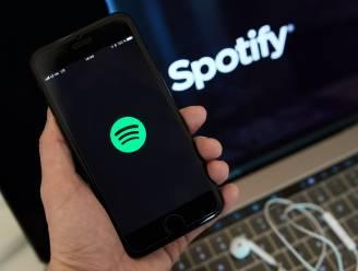 Muziekdienst Spotify gaat naar beurs New York