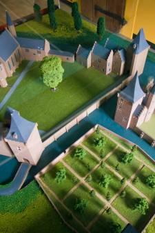 Liefhebbers van archeologie komen dit weekend aan hun trekken in Smerdiek