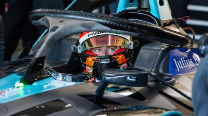 Vandoorne komt niet verder dan 17de plaats in eerste ePrix, D'Ambrosio eindigt derde