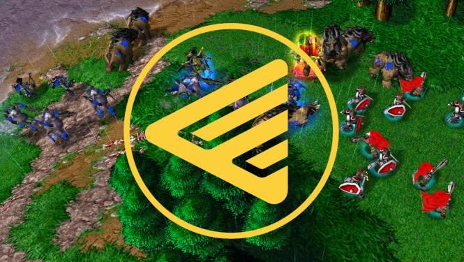 Duitser blies Warcraft 3 nieuw leven in: 'We hebben fans plek gegeven die ze thuis kunnen noemen'