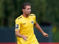 Rosmalenaar Peter van Ooijen scoort voor Uerdingen en verslaat Schalke 04 in oefenduel