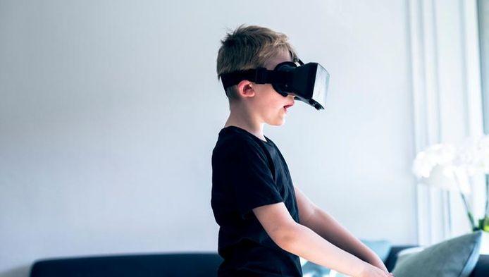 Un paramétrage peut vous permettre de contrôler les données de votre enfant