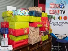 Des élèves de Herstal ont préparé et offert des cadeaux aux plus démunis