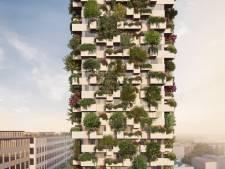 Toparchitecten werken aan ontwikkelen stationsgebied: ranke torens en jungleflats