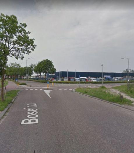 Rotonde Boseind wordt gelijkvloerse kruising met verkeerslichten