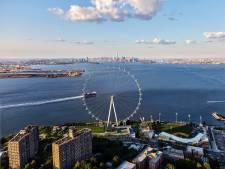 VDL praat over vervolg project New York Wheel