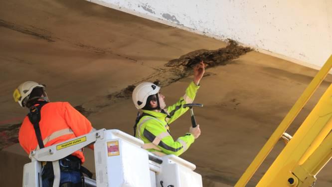 Renovatie van bruggen Veldstraat en Landmolenstraat in november klaar