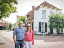 De markante bewoners van het Hulshoffhuis in Borne: van linnenreder tot bier brouwende burgemeester