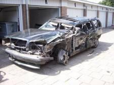 De bestuurders van dit automerk veroorzaken het vaakst schade bij parkeren