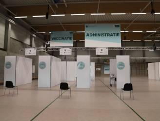 Vaccinatiecentra Dilbeek en Gooik starten met gebruik van reservelijst QVax