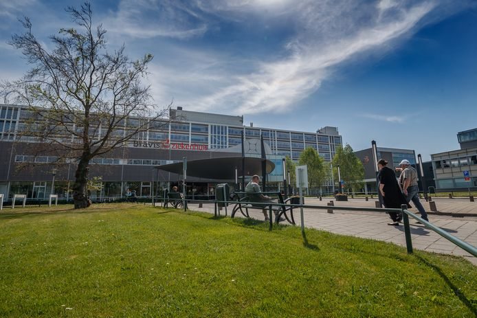 Bravis ziekenhuis Roosendaal