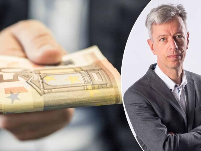 """""""Zelfs erg rijke mensen hebben soms decennialang deur aan deur verkocht"""": zo word je financieel onafhankelijk volgens onze geldexpert"""